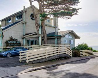Cypress Inn On Miramar Beach - Half Moon Bay - Bina