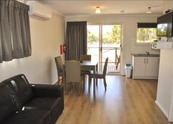 Western Ki Caravan Park & Wildlife Reserve - Flinders Chase - Dining room