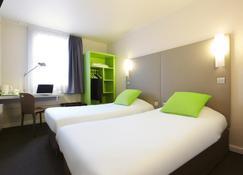 Campanile Paris Est - Bobigny - Bobigny - Schlafzimmer