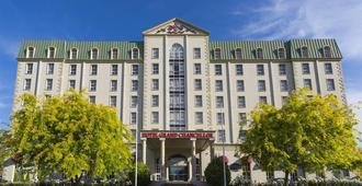 Hotel Grand Chancellor Launceston - Launceston - Gebäude