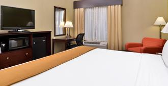 Holiday Inn Express & Suites Indianapolis W - Airport Area - Indianápolis - Quarto
