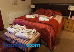 Old Rose and Crown Hotel - Birmingham - Bedroom