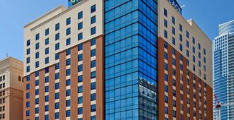 Hyatt Place Austin Downtown - Austin - Edificio