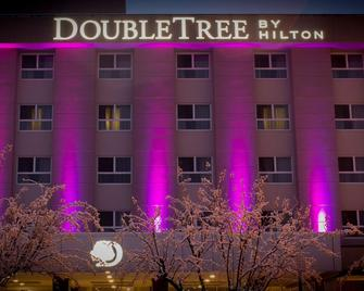 DoubleTree by Hilton Kamloops - Kamloops - Building