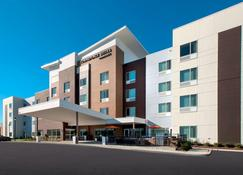 TownePlace Suites by Marriott Nashville Goodlettsville - Goodlettsville - Edifício