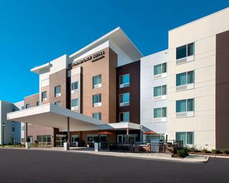 TownePlace Suites by Marriott Nashville Goodlettsville - Goodlettsville - Building