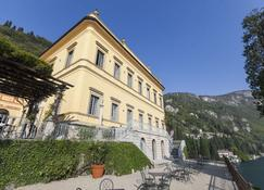 Hotel Villa Cipressi, by R Collection Hotels - Varenna - Building