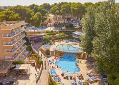 Mll Palma Bay Club Resort - เอลอาเรนัล (มายอร์ก้า)