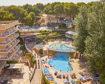 Mll Palma Bay Club Resort - S'Arenal