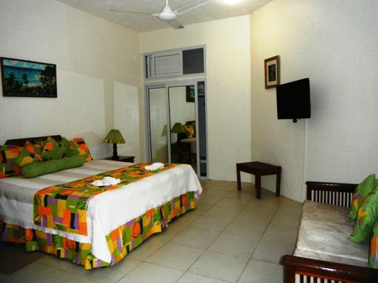 Rondel Village - Negril - Bedroom