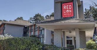 Red Lion Hotel Monterey - Monterrey - Vista del exterior
