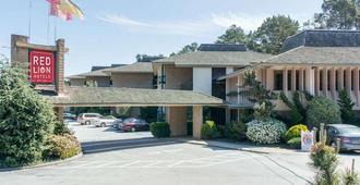 Red Lion Hotel Monterey - Monterey