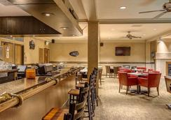 海灣公園酒店 - 蒙特雷 - 餐廳