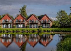 Eurostrand Resort Lüneburger Heide - Schneverdingen - Building