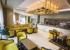Prestige Hotel Tirana - Tirana - Bar