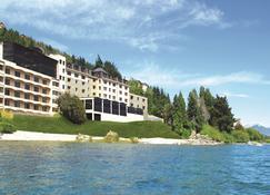 Alma Del Lago Suites & Spa - Bariloche - Gebouw