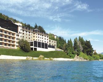 Alma Del Lago Suites & Spa - San Carlos de Bariloche - Edifício
