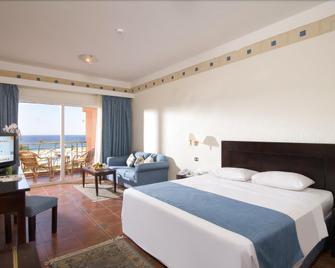 Dome Marina Hotel & Resort - Ain Sokhna - Habitación