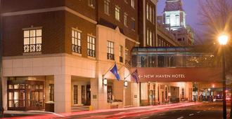 New Haven Hotel - New Haven