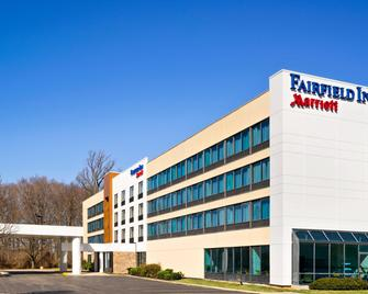 Fairfield Inn by Marriott Philadelphia West Chester/Exton - Exton - Building