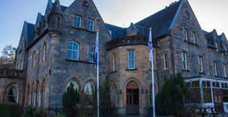 Ballachulish Hotel - Fort William