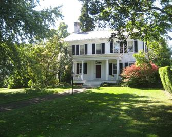 Millbrook Country House - Millbrook - Building