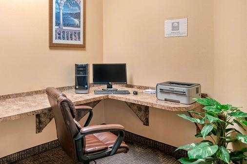 Comfort Inn & Suites - Salem - Liikekeskus