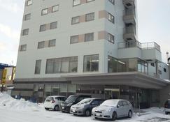 Hotel Okabe Shiosaitei - Wakkanai - Building