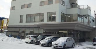 Hotel Okabe Shiosaitei - Вакканай
