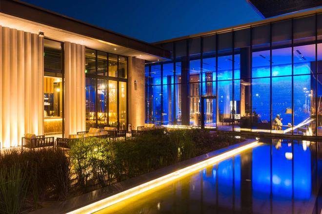 Radisson Hotel Dakar Diamniadio - Dakar - Rakennus