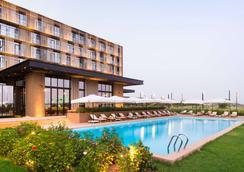 Radisson Hotel Dakar Diamniadio - Dakar - Uima-allas