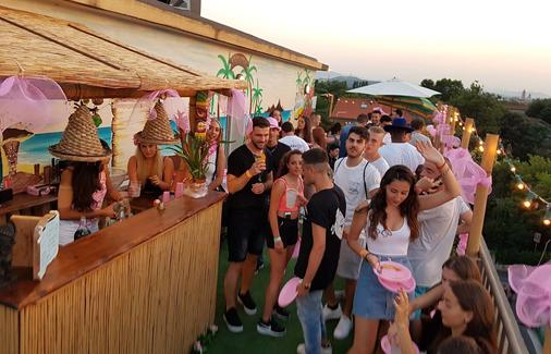 Jammin' Hostel Rimini - Rimini
