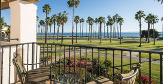 Hilton Santa Barbara Beachfront Resort - Santa Barbara - Balcone