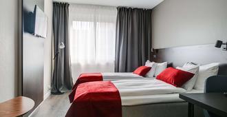 Best Western Hotel Savoy - Karlstad - Makuuhuone