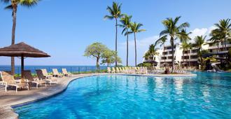 Sheraton Kona Resort & Spa at Keauhou Bay - Kailua-Kona - Pool