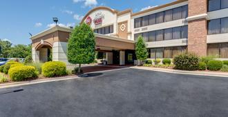 Best Western Plus Charlotte/Matthews Hotel - Charlotte - Edificio