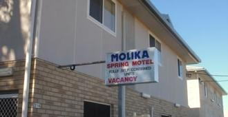 Molika Springs Motel - Moree
