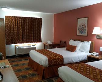 Americas Best Value Inn & Suites Nevada - Nevada - Bedroom