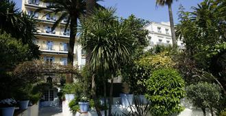 普羅旺斯酒店 - 坎城 - 戛納 - 室外景