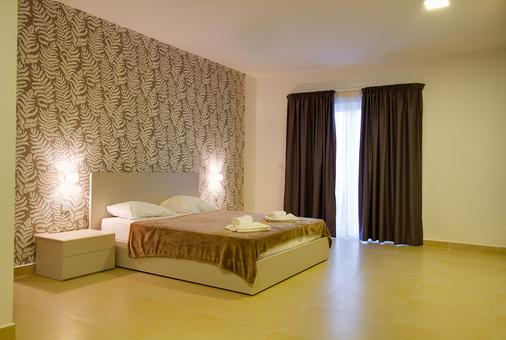 Blubay Apartments by ST Hotels - Gżira - Schlafzimmer