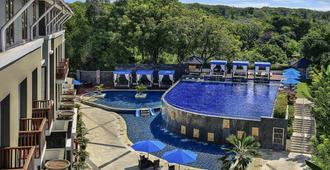 Mercure Bali Nusa Dua - South Kuta - Pool