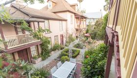 Casa de Solana Bed And Breakfast - St. Augustine - Outdoors view