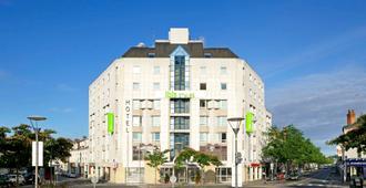 Ibis Styles Tours Centre - Tours - Building