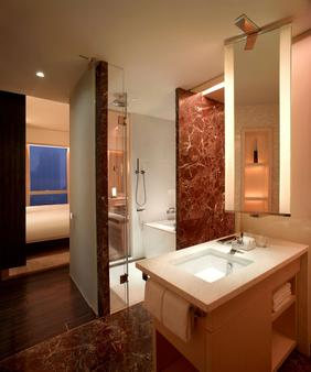 Grand Hyatt Guangzhou - Guangzhou - Bathroom