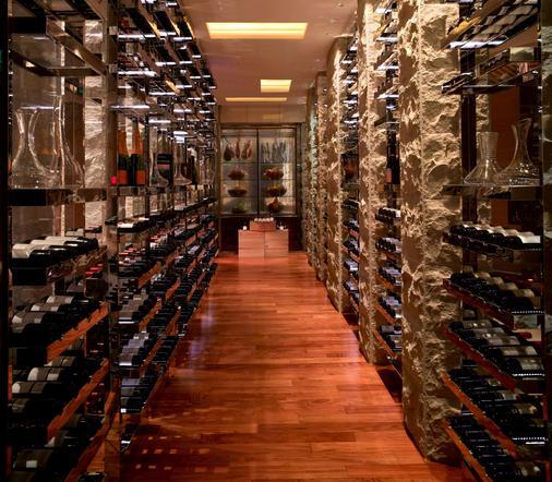 Grand Hyatt Guangzhou - Guangzhou - Bar