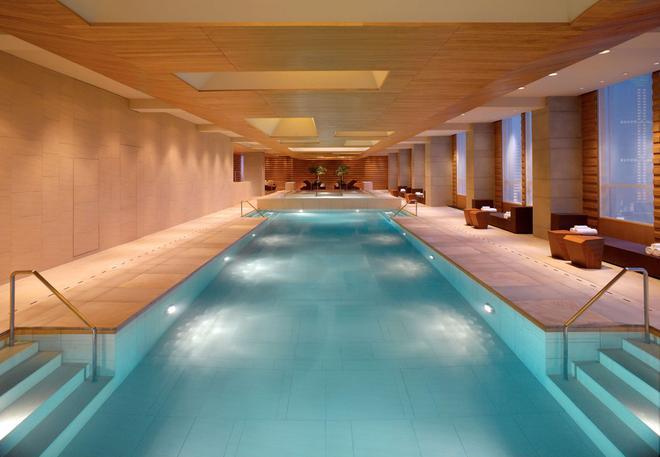 廣州富力君悅大酒店 - 廣州 - 游泳池