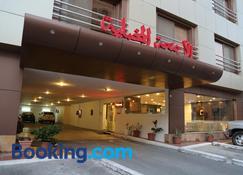Velvet Inn Jeddah - Jidá - Edifício