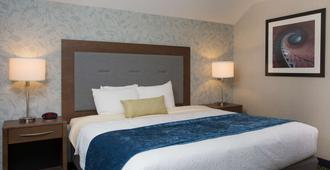 Best Western Plus Portsmouth Hotel and Suites - Portsmouth