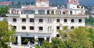 Fortune Inn Riviera, Jammu ( Member Itc's Hotel Group) - Джамму