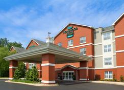 Homewood Suites Wilmington-Brandywine Valley - Wilmington - Building